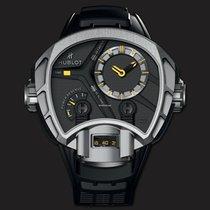 Hublot MP 02 Key of Time Titanium 43 mm