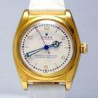 Rolex Ovetto Laminato Oro