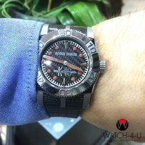 Roger Dubuis Easy Diver K10 300M Limited Edition Titanium