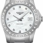 Longines Conquest Quartz Ladies 29.5mm Ladies Watch
