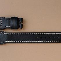Cinturino Watch strap Bracelet compatible/compatibile IWC Big...