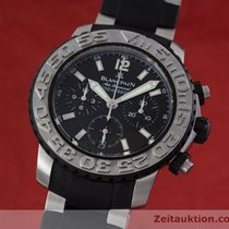 Blancpain Fifty Fathoms Air Command Concept 2000 Flyback...