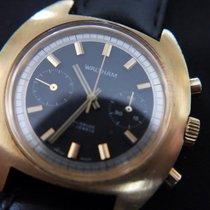 Waltham Vintage Valjoux 7733 17J Chronograph