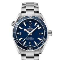 Omega PLANET OCEAN 600 M OMEGA CO-AXIAL 42 MM