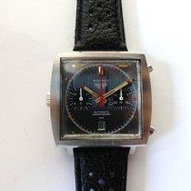 Heuer Monaco Grey Steve McQueen Modell - erste Hand