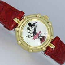 Gérald Genta Minnie Mouse Mickey Disney
