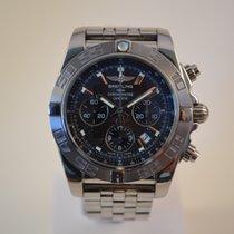 Breitling Chronomat B01 AB011012 ''full set 2015'&...