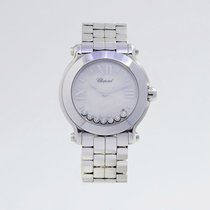 Chopard 278477-3002 Happy Sport Round Quartz 36mm