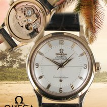 Omega Constellation Rotgold