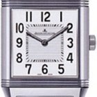 Jaeger-LeCoultre Jaeger - Reverso Squadra Classic in Steel