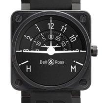 Bell & Ross Avation Flight Instruments BR01-92TURNCOOR