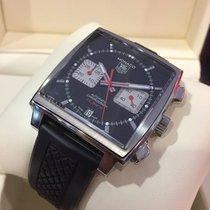 TAG Heuer Monaco Automatic Chronograph Calibre 12 CAW2114.FC6177