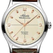 "Atlantic Worldmaster ""The Original"" Mechanical..."
