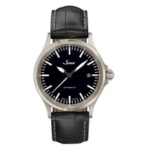 Sinn 556 I with leather strap NEW
