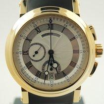 Breguet Marine 2 Chronograph Gelbgold5827