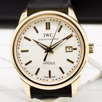 IWC IW323303 Ingenieur Automatic Vintage Collection 18K Rose...