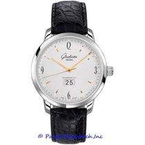 Glashütte Original 20th Century Vintage Sixties Panorama...