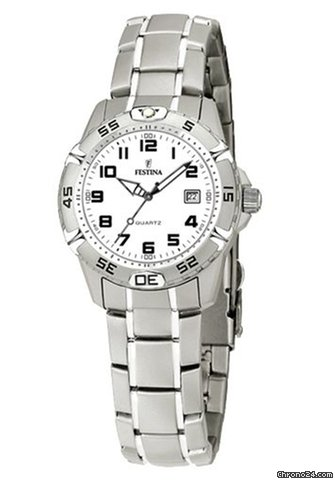 Festina Sports ladies watch  30 mm