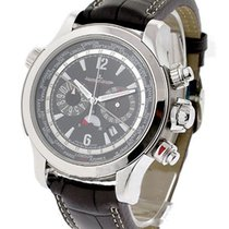 Jaeger-LeCoultre Jaeger - Master Extreme World Chronograph