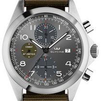Glycine Combat chronograph 43mm