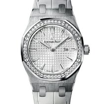 Audemars Piguet Ladies Royal Oak Quartz