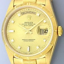 "Rolex ""Day-Date President"""
