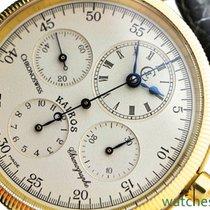 Chronoswiss Kairos Chronograph Valj 726 500 pices Gold
