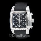 Chopard Two O Ten Tycoon Stainless Steel Chronometer