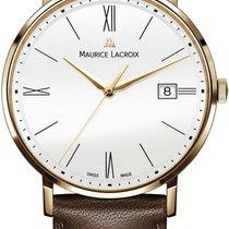 Maurice Lacroix Eliros EL1087-PVP01-111-2 Herrenarmbanduhr...
