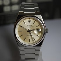Rolex Oyster Date 1530