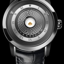 Christophe Claret Aventicum - 18k - White Gold  - Limited Edition