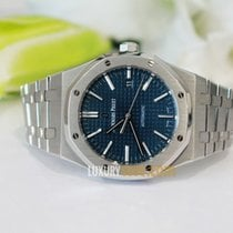 Audemars Piguet Royal Oak Selfwinding 41mm stainless steel