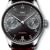 IWC Men's IW500106 Portuguese Automatic Watch