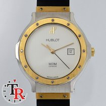 Hublot Classic Lady Steel & Gold