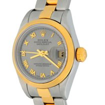 Rolex Datejust Model 69163 69163