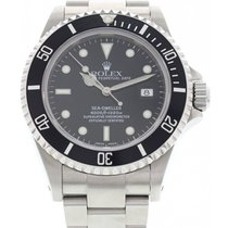 Rolex Men's Rolex Oyster Perpetual Sea-Dweller Stainless...