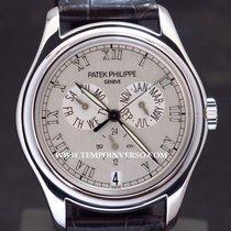 Patek Philippe Annual Calendar white gold full set 5053G-039