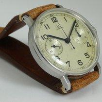 Omega Vintage Pilots Chronograph 33.3