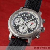 Chopard 1000 Mille Miglia Automatik Chronograph Titan Herrenuhr