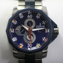 Corum Admiral´s Cup Tides 48mm