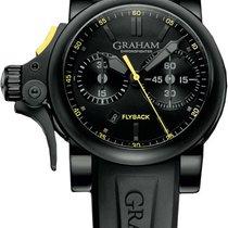 Graham Chronofighter Trigger 2TRAB.B11A