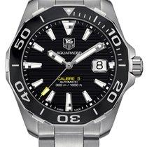 TAG Heuer Aquaracer Calibre 5 WAY211A.BA0928