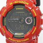 Casio G-shock  Gundam 35th Anniversary Char Watch Gd-100 Bf094138