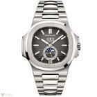 Patek Philippe Nautilus Stainless Steel Men's Watch