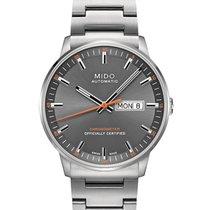 Mido Commander II Chronometer M021.431.11.061.01