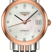 Longines L4.309.5.87.7