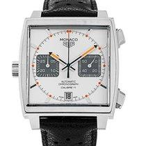 TAG Heuer Monaco Calibre 11 Automatik Chronograph Lim inkl 19%...