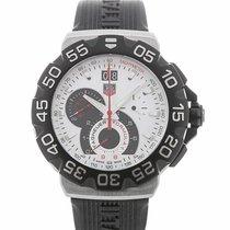 TAG Heuer Formula 1 44 Quartz Chronograph