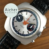 "Dugena Top Condition  1970 Vintage Chronograph ""Poor Man´s..."