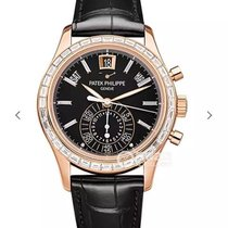 Patek Philippe 5961R Complications  Rose Gold New